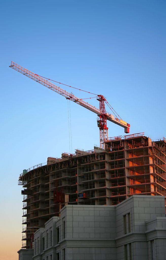 Rozwój marketingu w branży budowlanej
