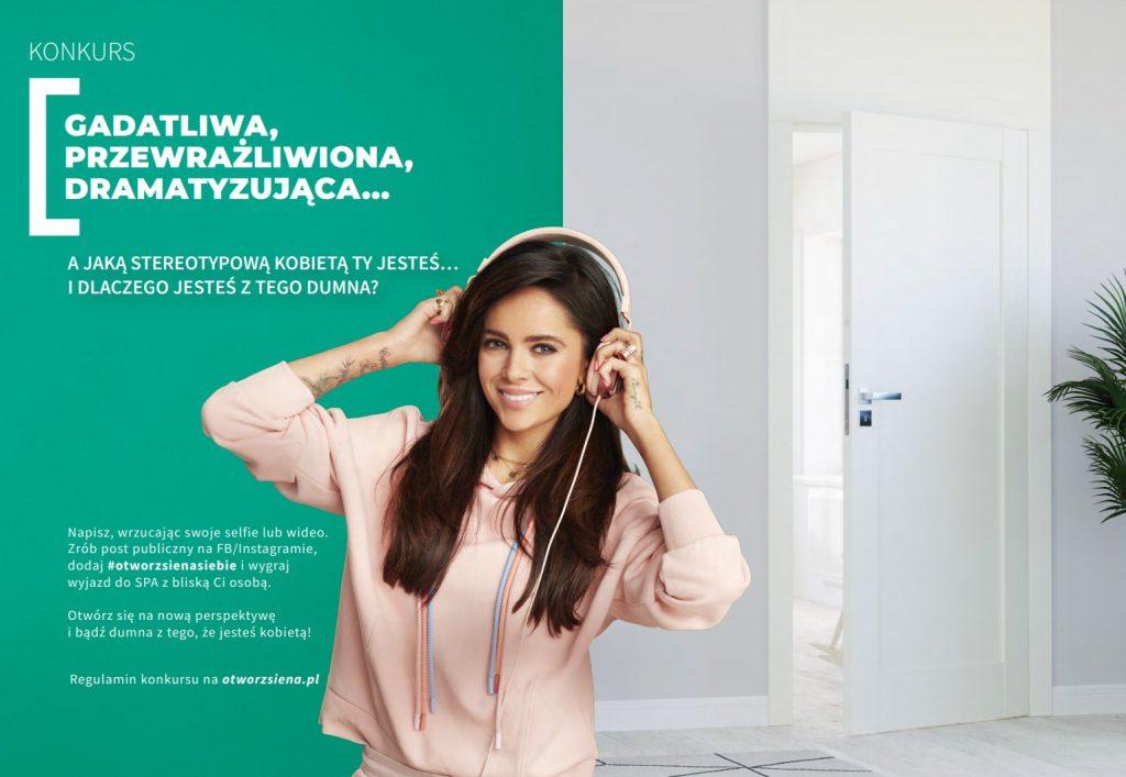 Kampania marki Porta 2020